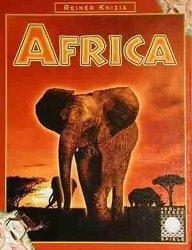 African kansi