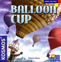 Balloon Cupin kansi