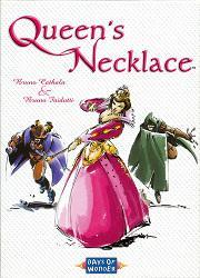 Queen's Necklacen kansi