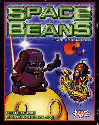Space Beansin kansi