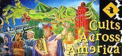 Cults Across American kansi