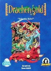Dragon's Goldin kansi