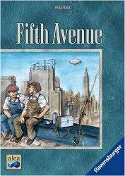Fifth Avenuen kansi