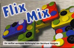 Flix Mixin kansi