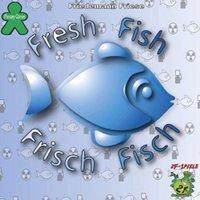 Fresh Fishin kansi