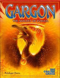 Gargonin kansi