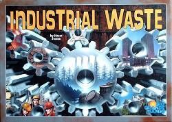 Industrial Wasten kansi