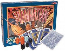 Manhattanin kansi