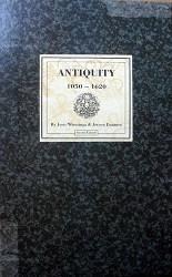 Antiquityn kansi