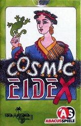 Cosmic Eidexin kansi