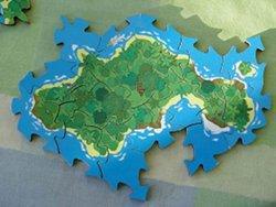 Valmis saari