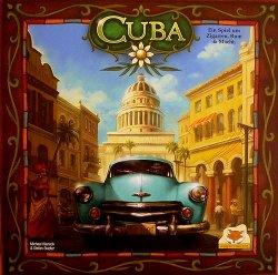Cuban kansi