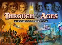 Alkuperäisen Through the Agesin kansi