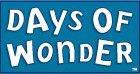 Days of Wonderin logo