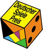 Deutscher Spiele Preis -logo