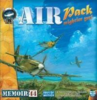 Memoir '44 Air Packin kansi