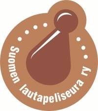 Suomen Lautapeliseuran logo