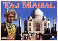 Taj Mahalin kansi