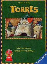 Vanhan Torresin kansi