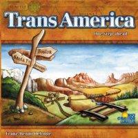 TransAmerican kansi