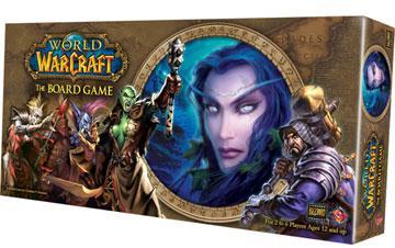 World of Warcraftin kansi