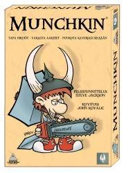Munchkinin kansi