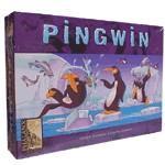 Pingwinin kansi