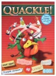 Quacklen kansi