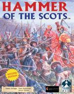 Hammer of the Scotsin kansi