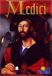Medicin uusimman laitoksen kansi