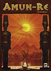Hans im Glückin Amun-Ren kansi