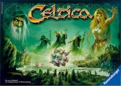 Celtican kansi