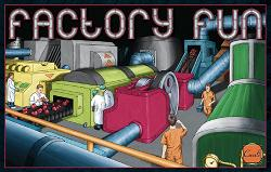 Factory Funin kansi