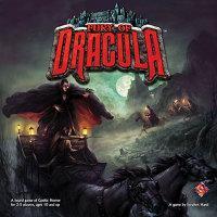 Fury of Draculan kansi