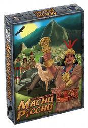 Princes of Machu Picchun kansi