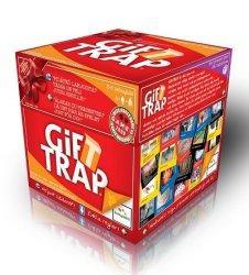 GiftTRAPin laatikko