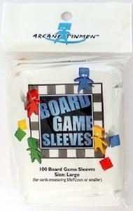 Board Game Sleeves -korttimuovit