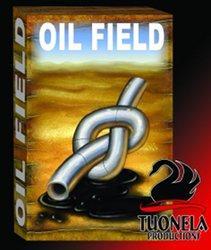 Oil Fieldin kansi