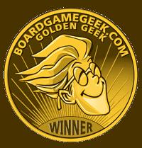Golden Geek -palkinto