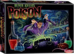Poisonin kansikuva (Playroom)