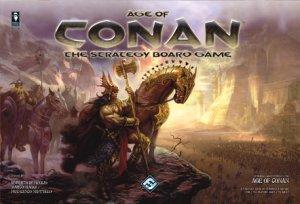 Age of Conanin kansi