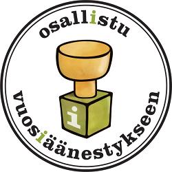 Osallistu Lautapelioppaan vuosiäänestykseen!
