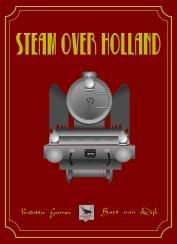Steam over Hollandin kansi