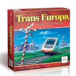 TransEuropan kansi
