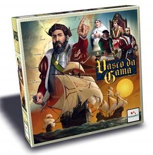 Vasco da Gaman kansi