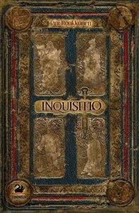 Inquisition kansi