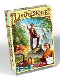 Livingstonen kansi