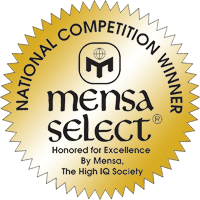 Mensa Select -palkintosinetti