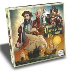 Vasco da Gama - kansi