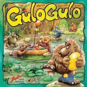 Gulo Gulo